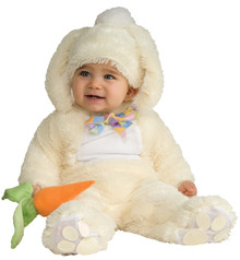 Vanilla Bunny Toddler Costume