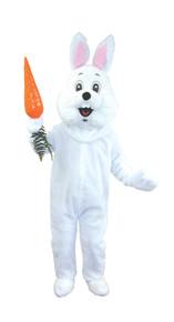 Deluxe Bunny Mascot