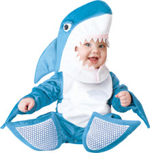 Little Shark Toddler Costume