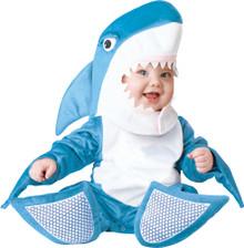 Little Shark Toddler Costume