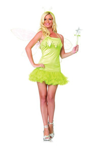 Women's Pixie Costume