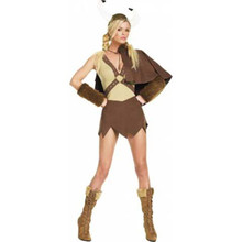 Viking Costume Sexy Adult Small *Clearance