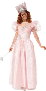 Wiz Of Oz Glinda Costume Adult