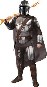 The Mandalorian Beskar Armor Adult Costume