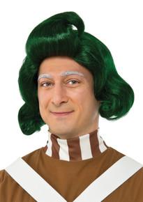 Oompa Loompa Wig