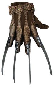 Supreme Freddy Krueger Glove