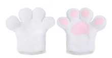 Easter Rabbit Bunny Hands Dlx