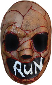 Run Mask - The Purge