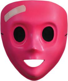 Bandage Mask - The Purge