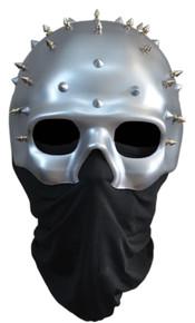 Spike Mask - The Purge