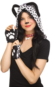 Spotted Sweetie Dalmatian Instant Kit