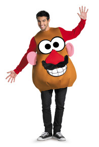 Mr. Potato Head Deluxe Costume