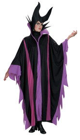 Women's Maleficent Deluxe Costume - Sleeping Beauty
