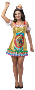 Women's Tequila Dress