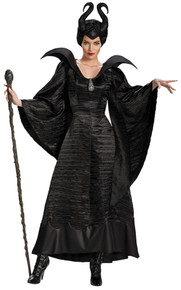 Women's Maleficent Christening Gown - Maleficent Movie