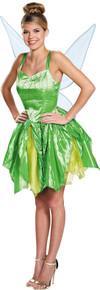 Women's Tinker Bell Prestige Costume