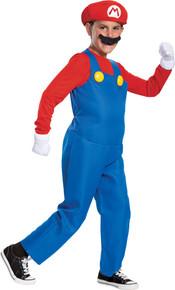 Mario Deluxe Child