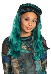 Girl's Uma Wig - Descendants 3