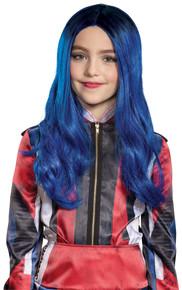 Girl's Evie Wig - Descendants 3