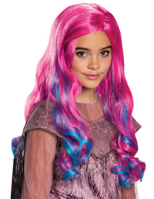 Girl's Audrey Wig - Descendants 3