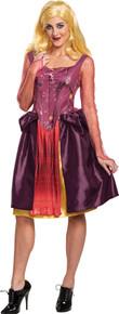 Women's Sarah Classic Costume -Hocus Pocus