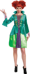 Women's Wini Classic Costume-Hocus Pocus