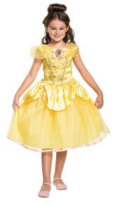 Girl's Belle Classic Costume