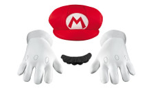 Mario Accessory Kit - Super Mario Brothers