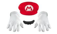 Mario Accessory Kit - Super Mario Brothers