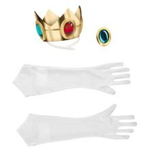 Princess Peach Accessory Kit - Super Mario Brothers