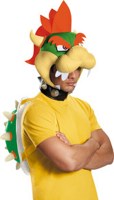 Bowser Kit - Adult