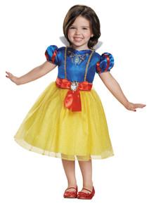 Girl's Snow White Classic Costume
