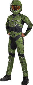 Boy's Master Chief Infinite Classic Costume