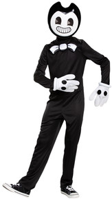 Boy's Bendy Classic Costume