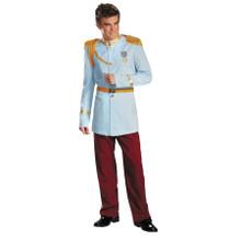 Prince Charming Prestige Costume - Cinderella