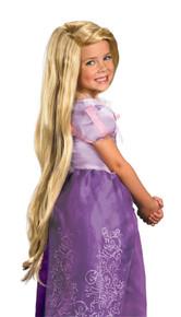 Girl's Rapunzel Wig - Tangled