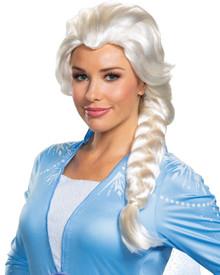 Women's Elsa Wig - Frozen 2
