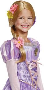 Rapunzel Deluxe Wig - Child