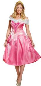 Women's Aurora Deluxe Costume