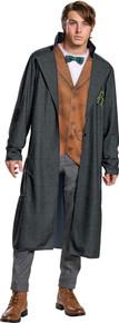 Men's Newt Scamander Deluxe Costume
