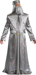 Men's Dumbledore Deluxe Costume