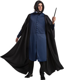 Men's Severus Snape Deluxe Costume
