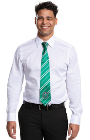 Slytherin Tie - Adult