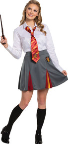 Adult Gryffindor Skirt