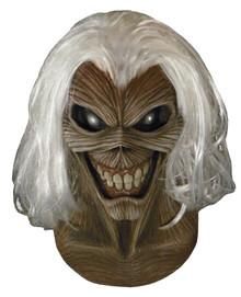 Killers Mask - Iron Maiden