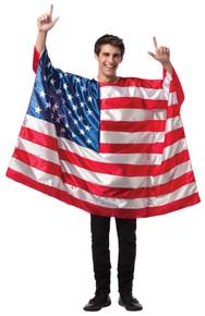 Flag Tunic - USA