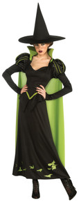 Women's Wicked Witch Of The West Costume - Wizard Of Oz