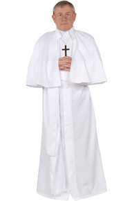Pope Costume Adult