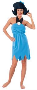 Women's Betty Rubble Costume - The Flintstones