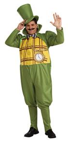 Men's Deluxe Mayor Of Munchkin Land Costume - Wizard Of Oz